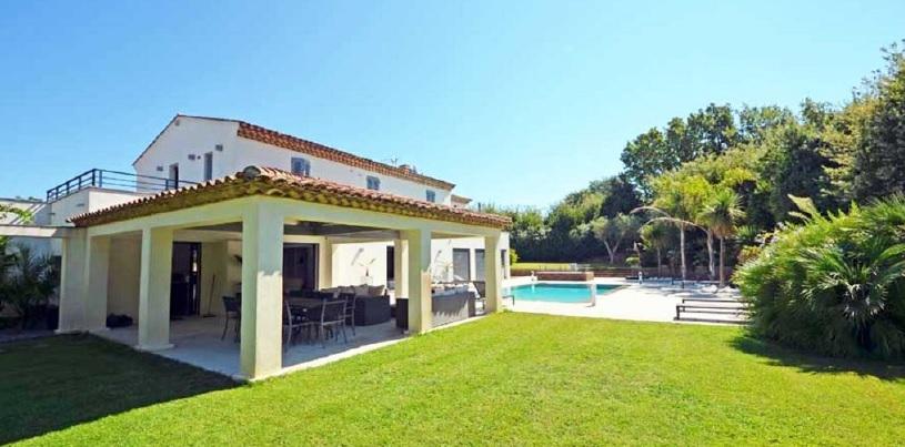 VILLA/HOUSE in Saint Tropez