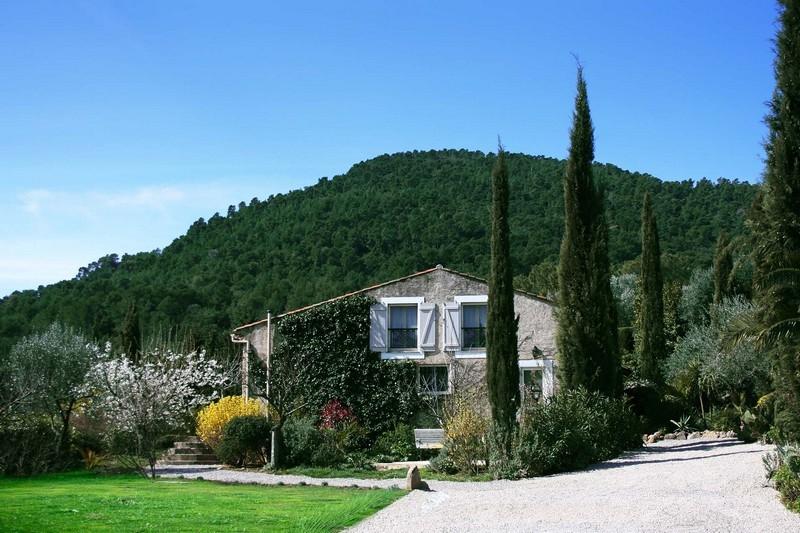 VILLA/HOUSE in BARGEMON